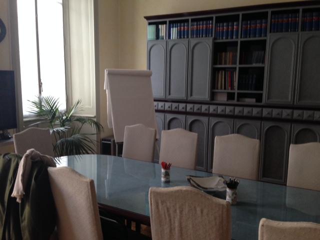 Nuova sede BusinessFinder Milano